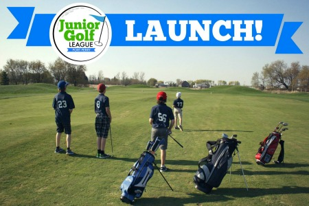 Junior Golf League Sunnybrae Golf Club