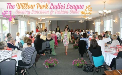 Ladies Golf League Luncheon 2015