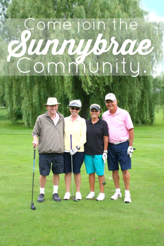 Golf Members
