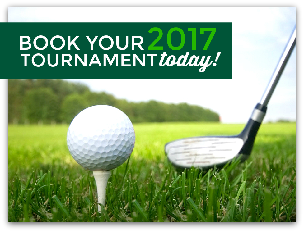 book your tournament