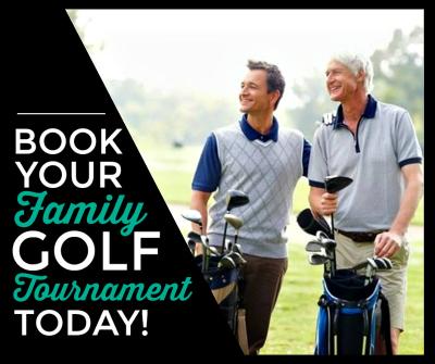 family golf tournament Sunnybrae Golf Club Port perry