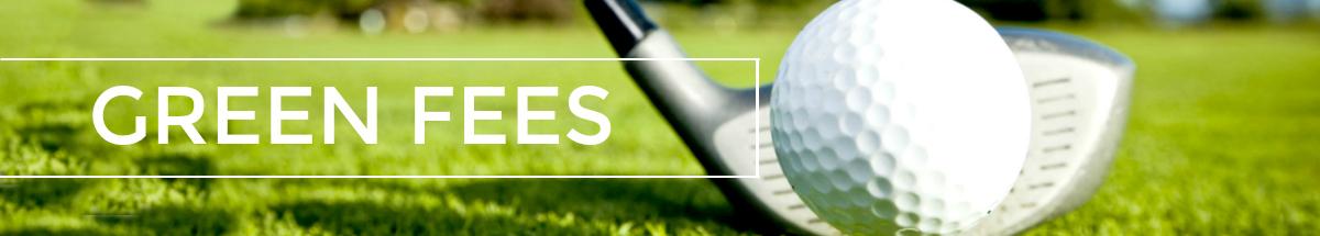 green fees sunnybrae golf club