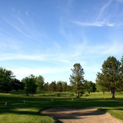 Sunnybrae Golf Club, Course photo