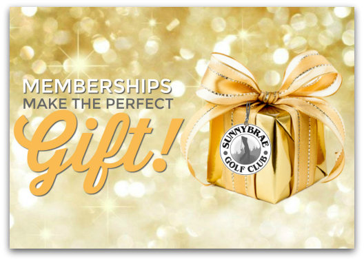 memberships gifts