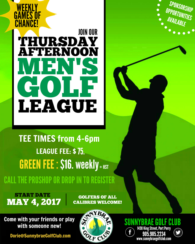 MENS golf League 2017 web