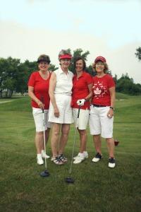 Womens Golf League - Ladies Golf League - Port Perry - Durham Region