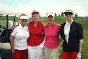 Womens Golf League - Ladies Golf League - Port Perry - Durham Region