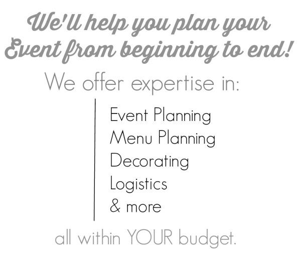 Event Planning at Sunnybrae Golf Club