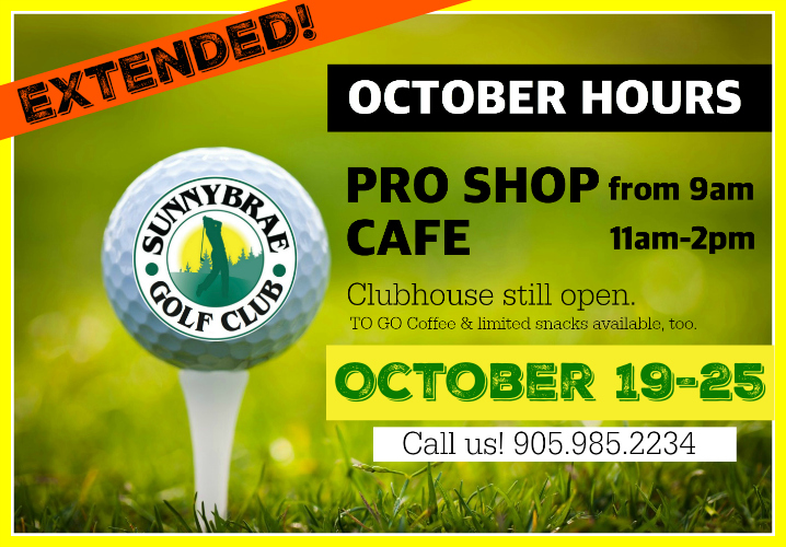 october hours extended WEB