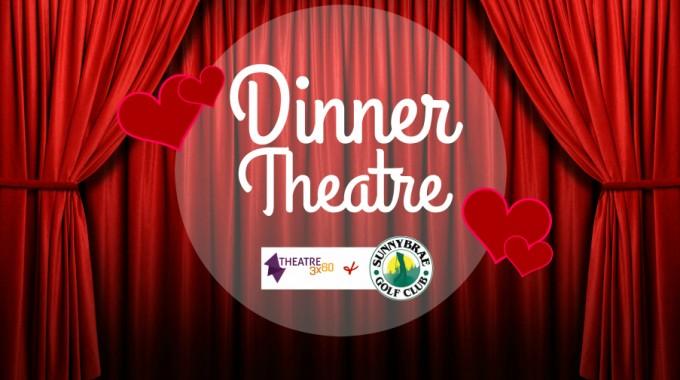 Dinner Theatre comes to Sunnybrae!