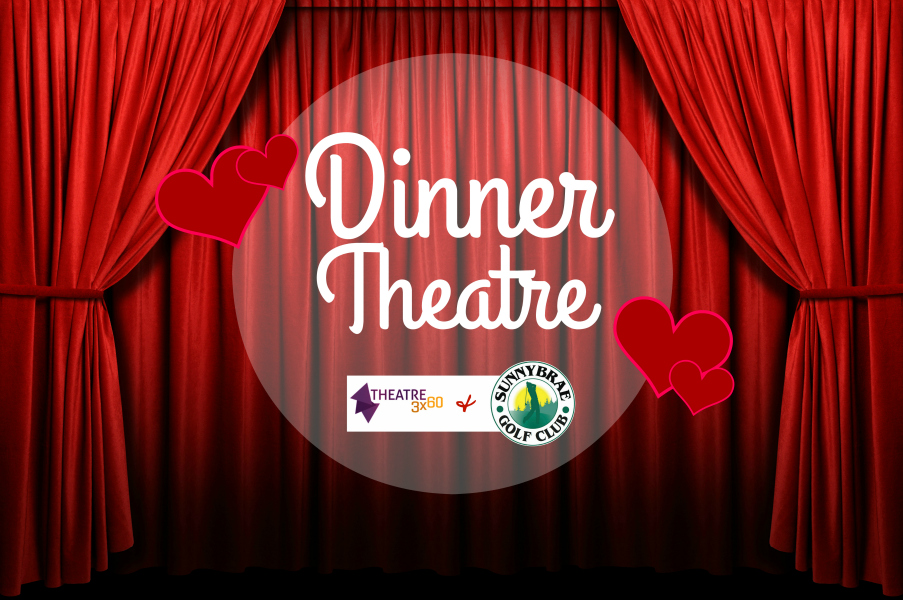 dinner theatre comes to sunnybrae port perry