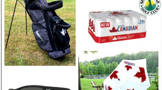 WIN this Molson Canadian Summer FUN prize pack!