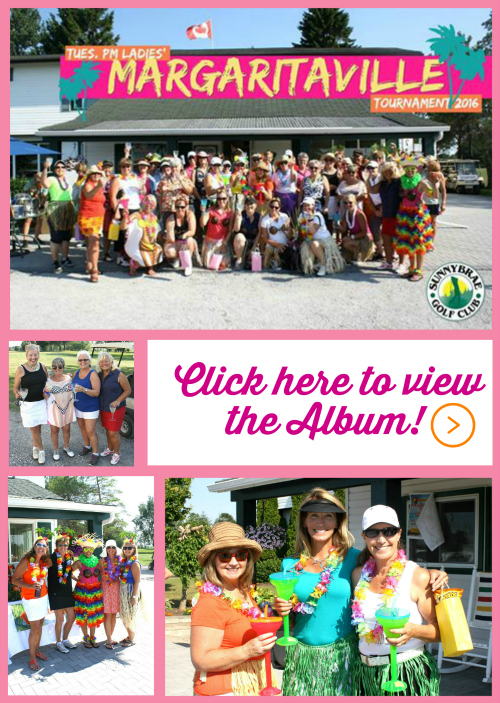 Photos from our Tuesday PM Ladies Golf League *Margaritaville Tournament*
