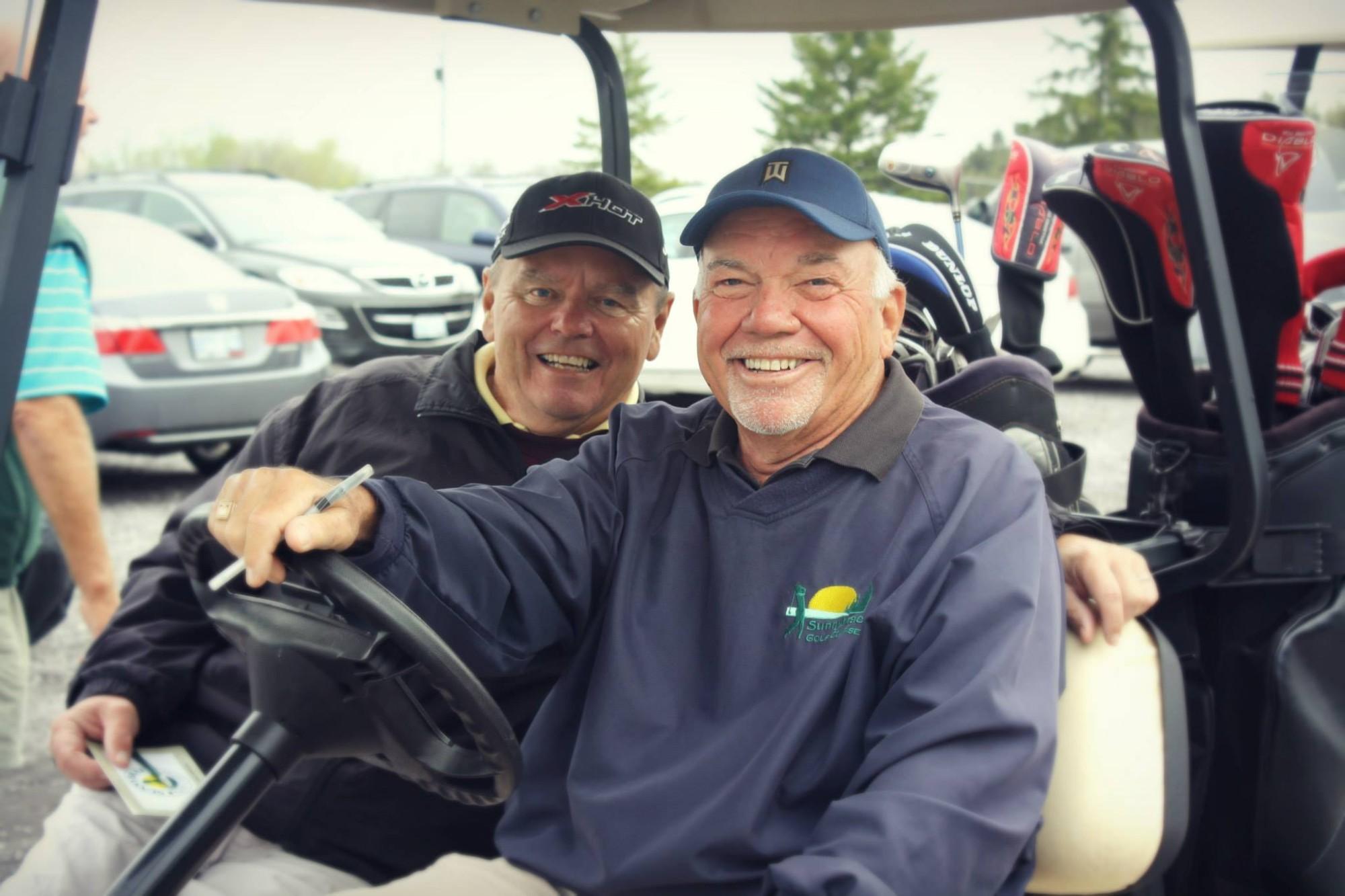 Golf League Men Sunnybrae Golf Club Port Perry