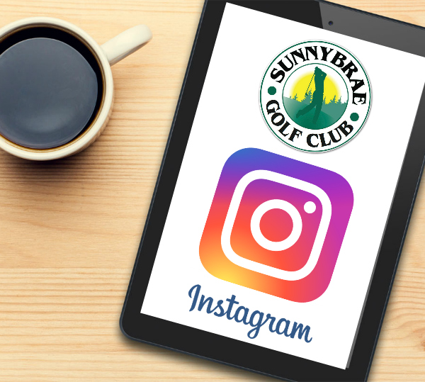 Sunnybrae is now on Instagram, too!
